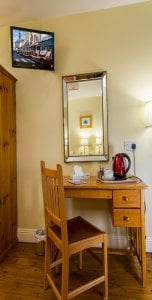 Picture of Room Facilities