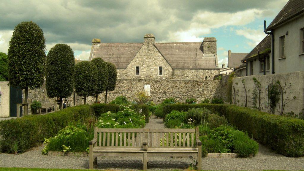Rothe House & Garden Kilkenny