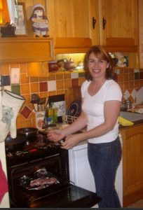 B&B Kilkenny your host Mrs Breda Dore