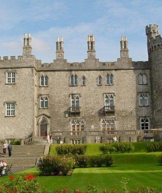 Kilkenny Castle in City