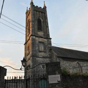 St John's Priory Kilkenny