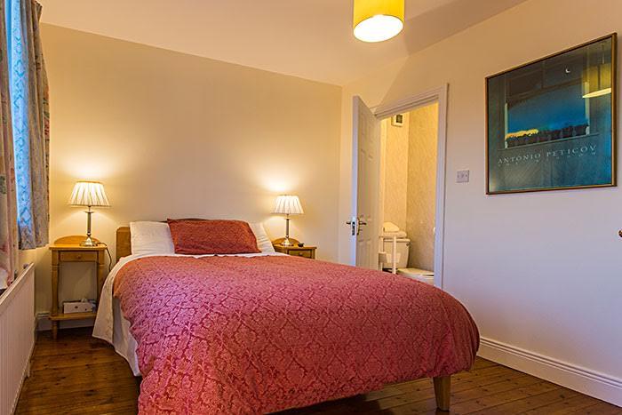 Double Room Avila B&B Kilkenny City