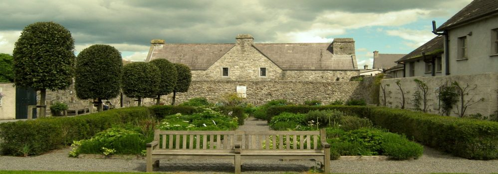 Rothe House & Garden in Kilkenny City