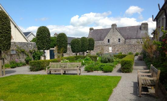 Rothe House Museum & Gardens, Kilkenny City