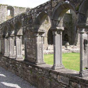 Jerpoint Abbey Kilkenny