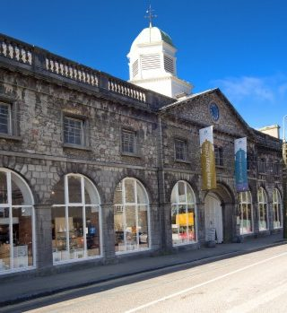 Kilkenny City Design Centre