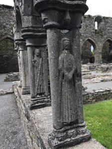 Jerpoint Abbey Kilkenny County Kilkenny